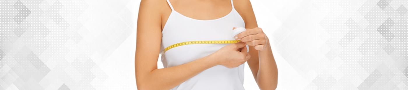 Reducción de Busto - Mamoplastía